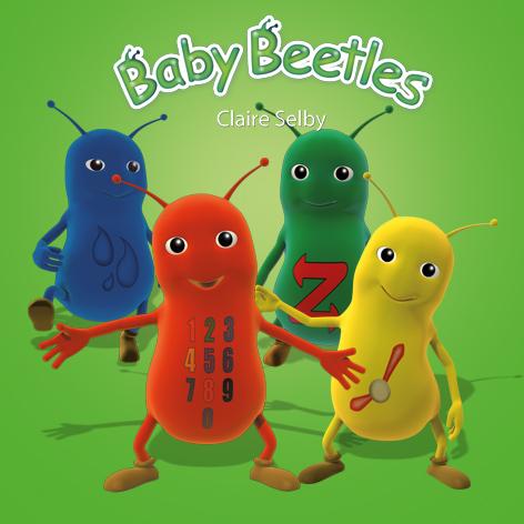 baby beetles icon 01